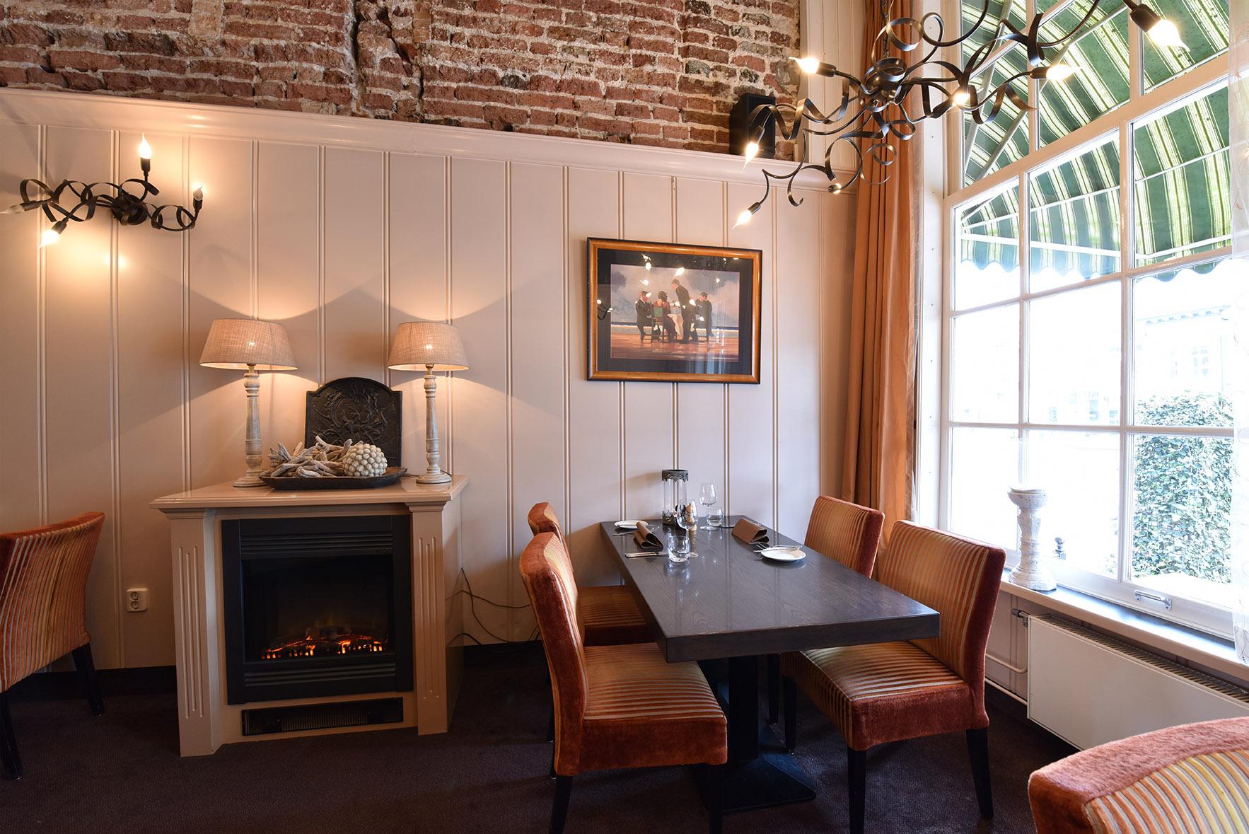360° Google Business View Restaurant de Beuze