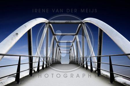 Landschap en Infrastructuur Fotograaf